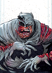 Carte exclusive #7 DCeased (Sym)