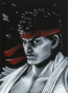 Ryu (Alan Dutch)