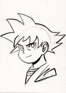 Goku (Sym) - 15 août 2020