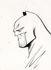 Batman (Sym) - 15 août 2020