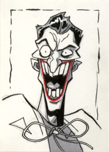The Joker  (Sym) - Batman Day 2020