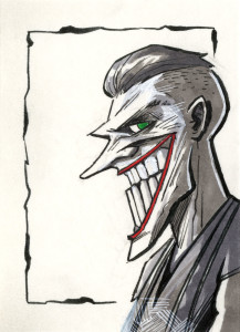 The Joker (Sym) Batman Day 2020