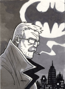 GordonGordon  (Sym) - Batman Day 2020