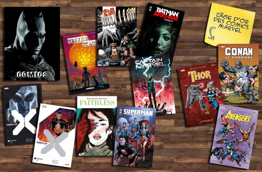 mix-comics
