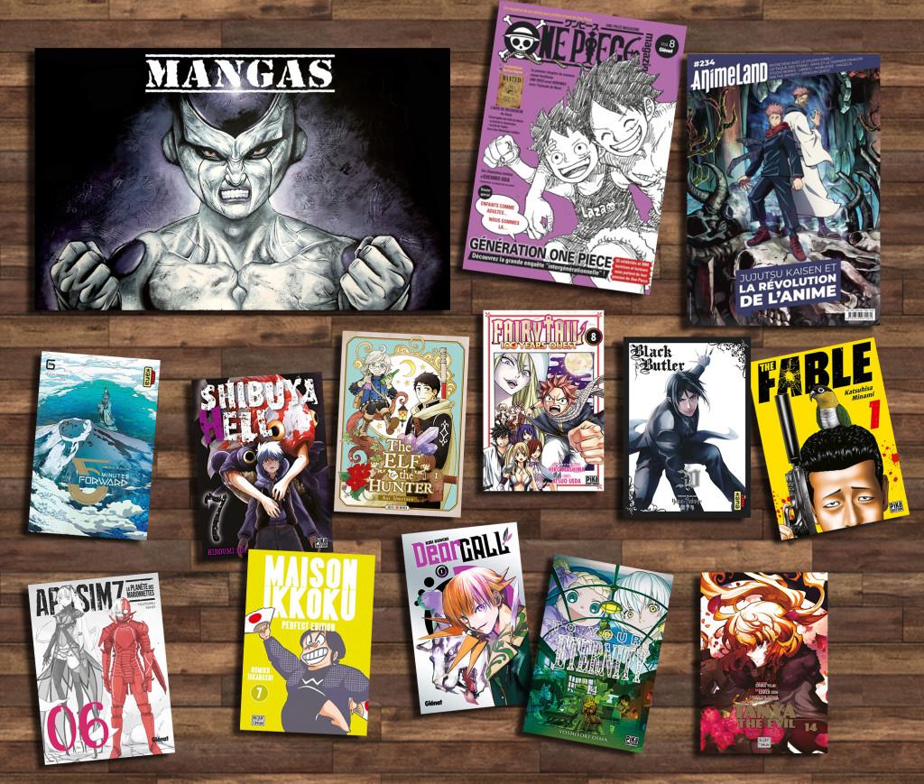 mix-mangas